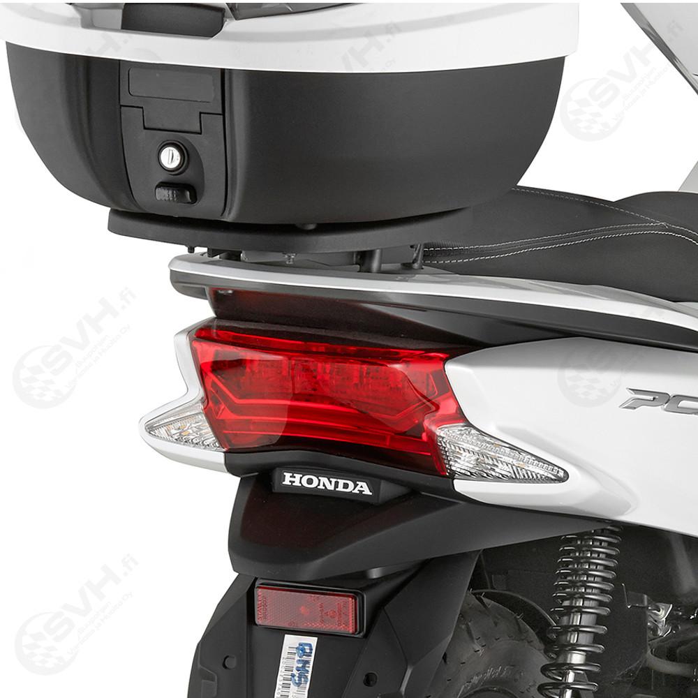 Givi peräteline Monolock laukulle SR1136, Honda PCX 125 150 10 18